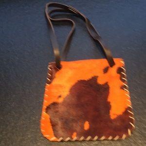Alchimia Bags - Alchimia Cowhide pocketbook